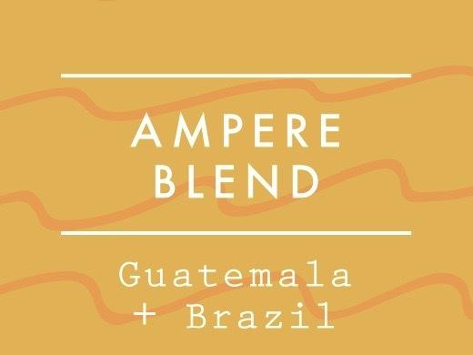 【200g】アンペアブレンド  / Guatemala + Brazil