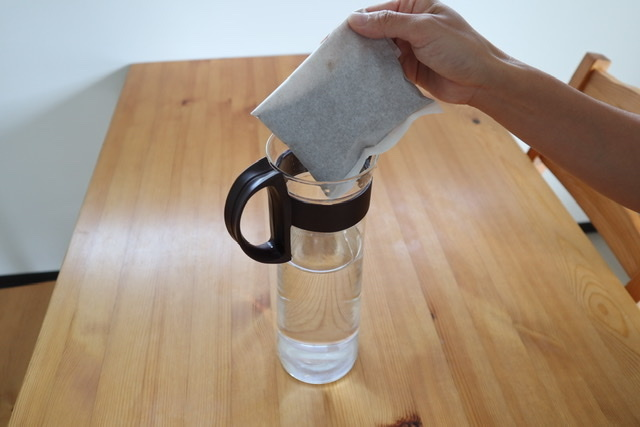 水出しアイスコーヒーブレンド