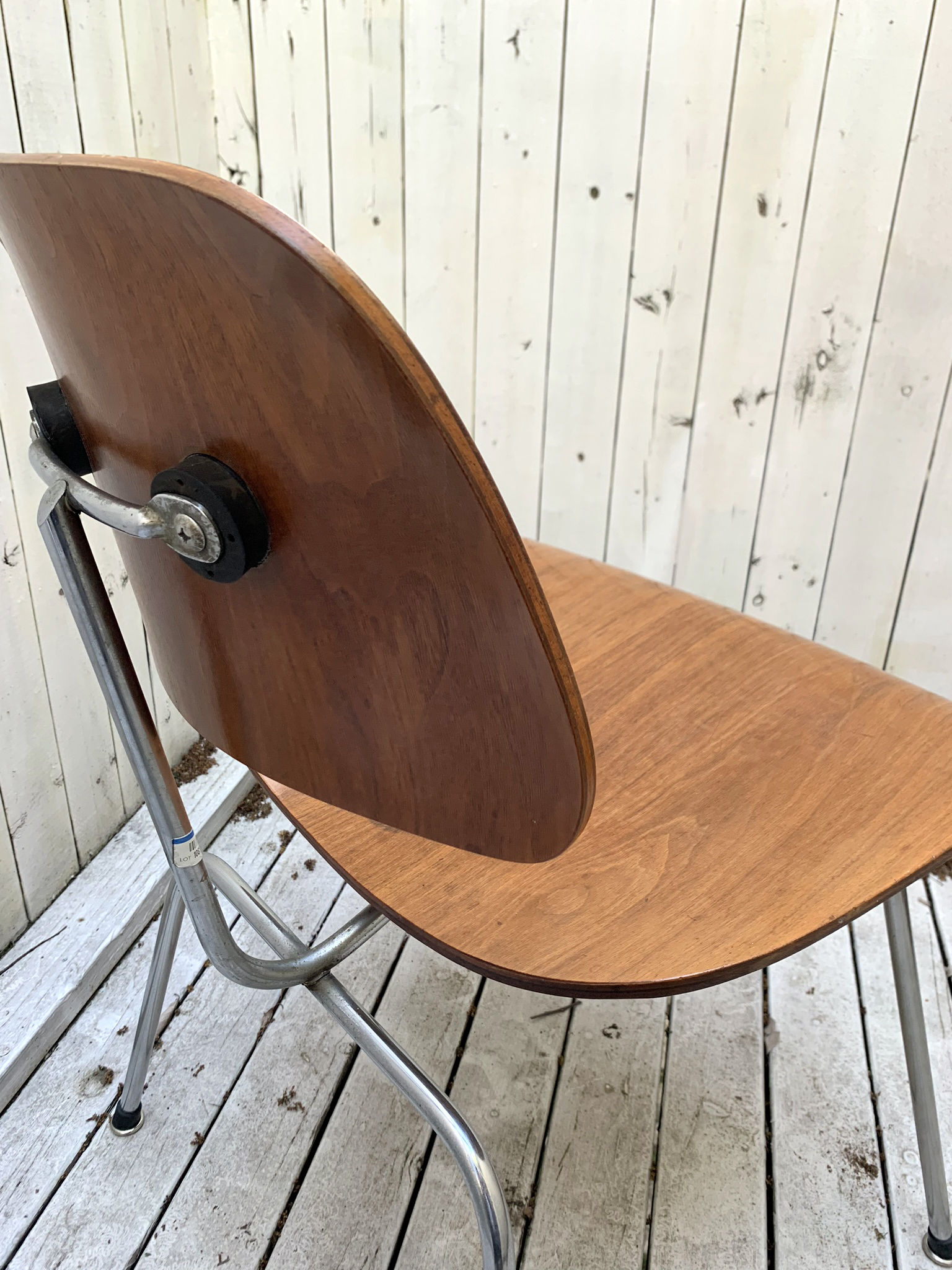 Charles & Ray Eames : DCM 1950~1960's (ヴィンテージ) A