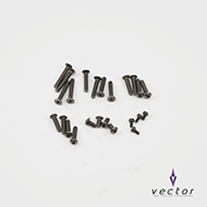 Vector VQ221 Frame Screw Set