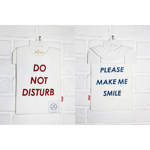 Don't Disturb BIB 【Aquvii】