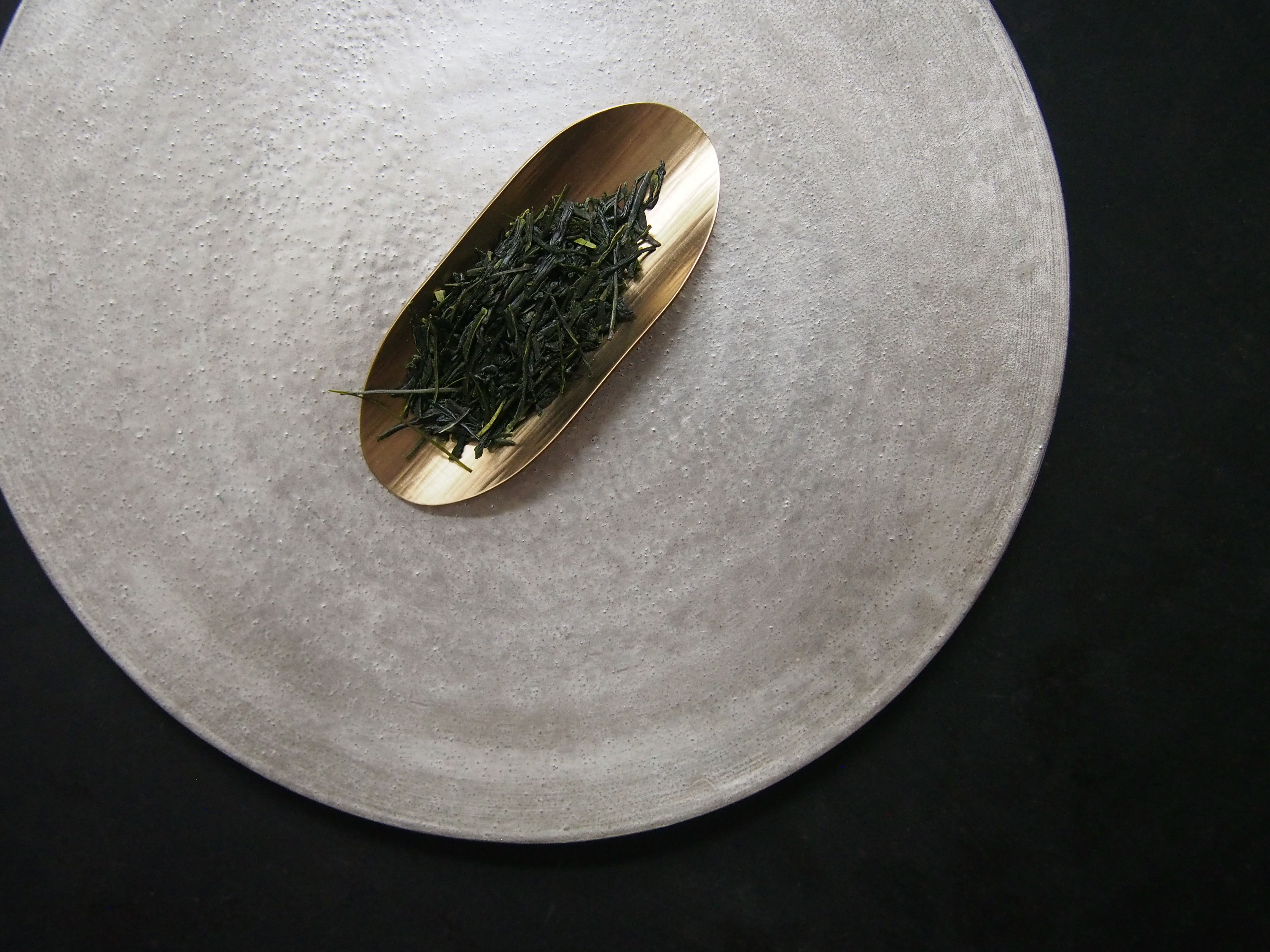 yuta|茶箕(茶さじ)