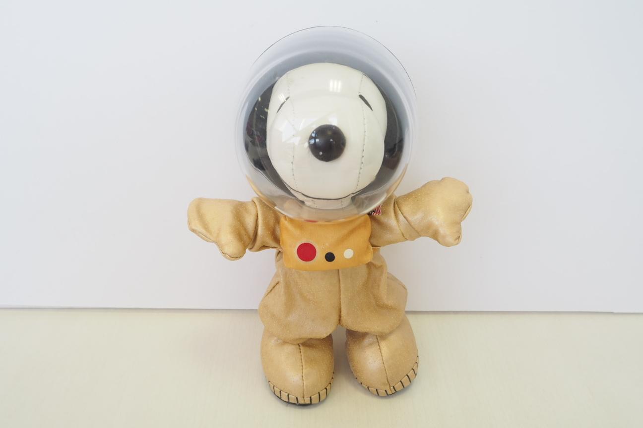 品番1542 宇宙服を着たスヌーピー ※箱付