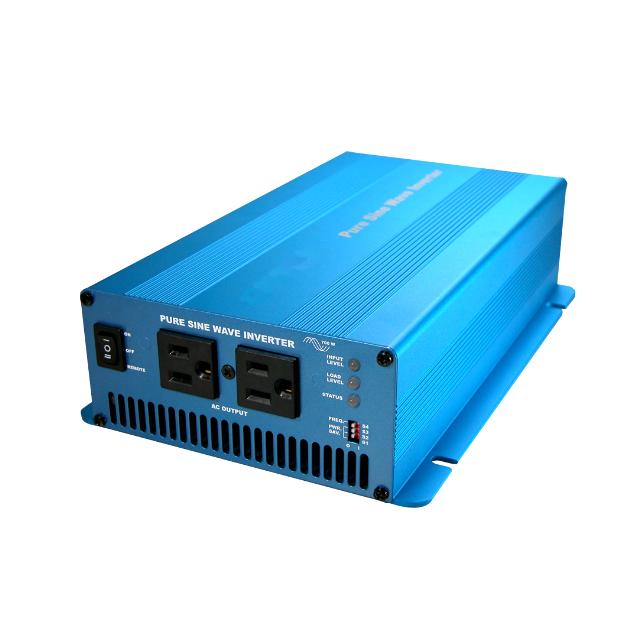 正弦波インバーター SK1500-124 DENRYO(電菱)SKシリーズ