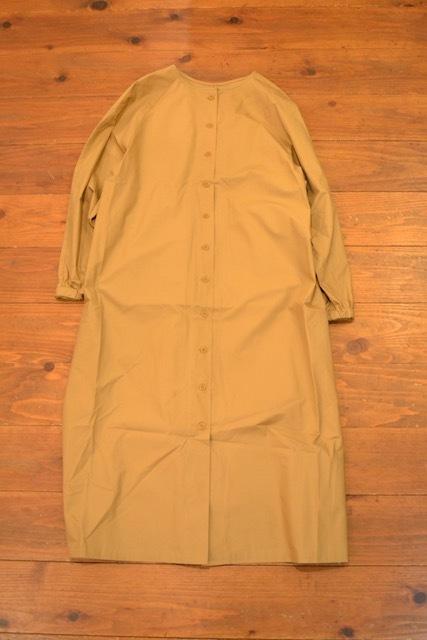 H / Original Tack Gown Onepiece