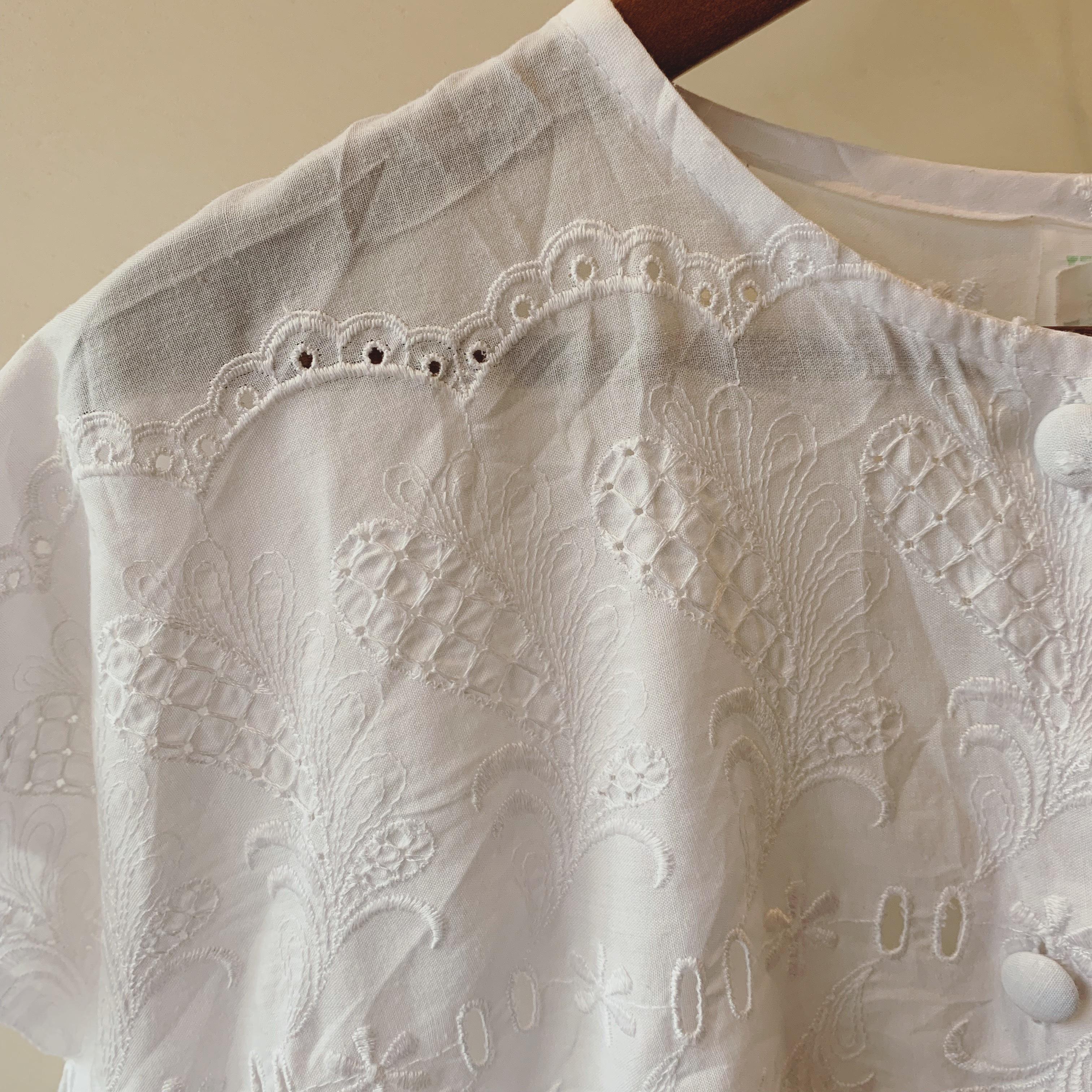 【専用ページ】vintage lace tops