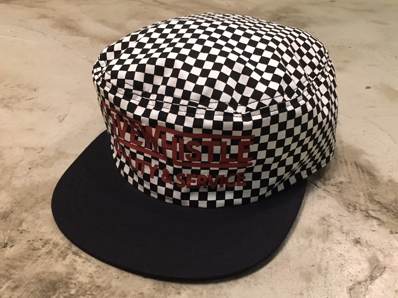 PAINTER CAP
