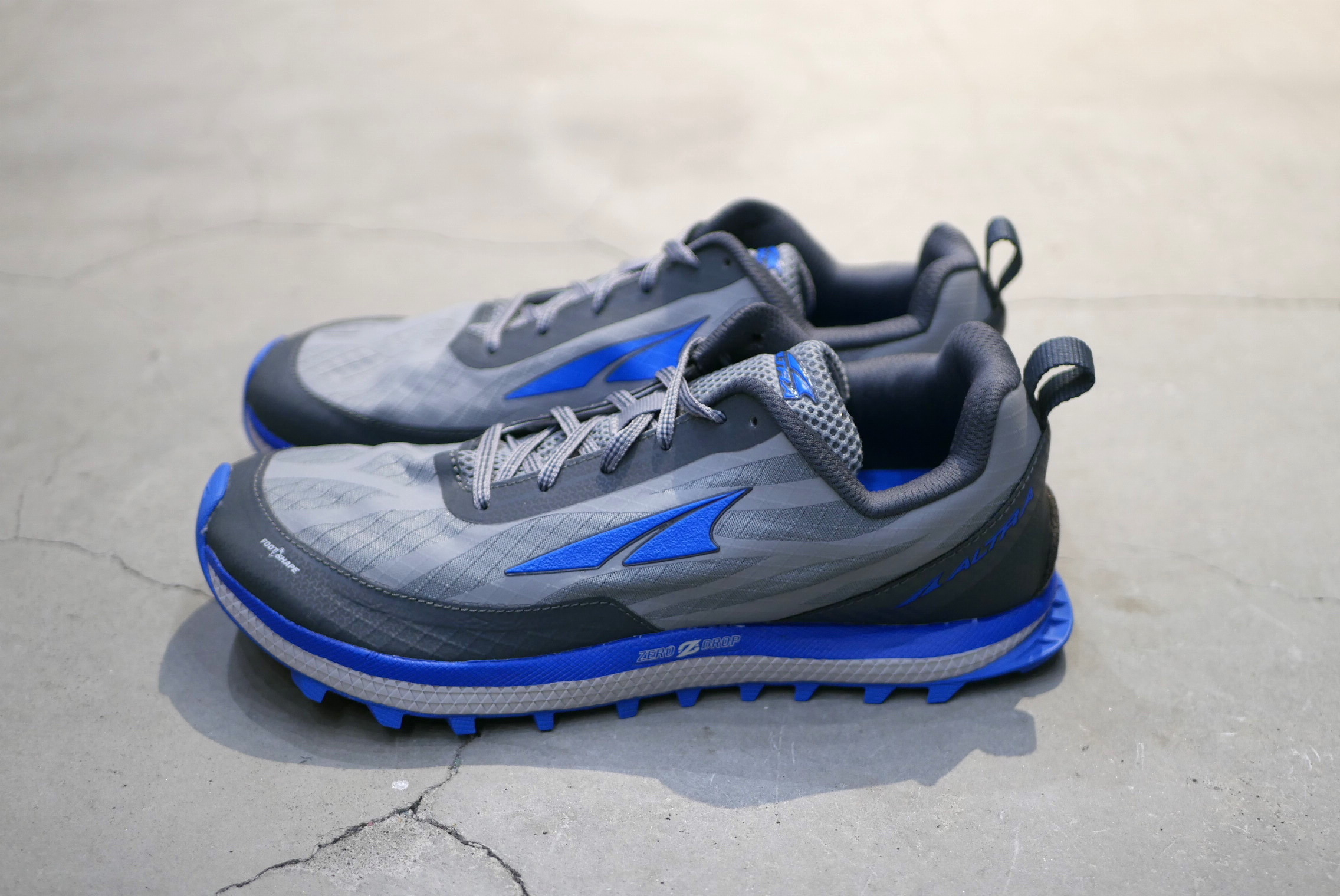 ALTRA / SUPERIOR 3.0 | st. valley house