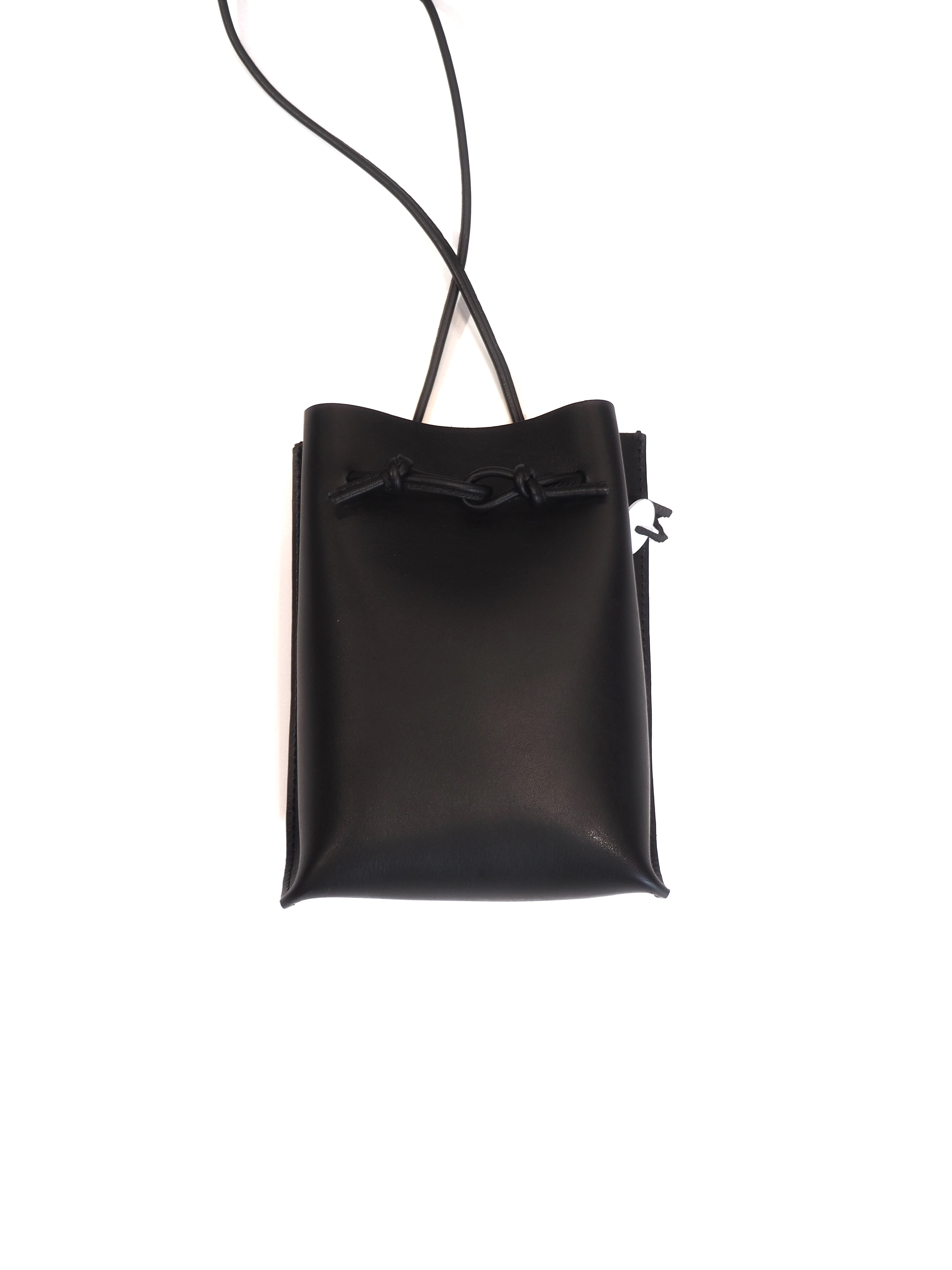 【MARROW】STRING POUCH