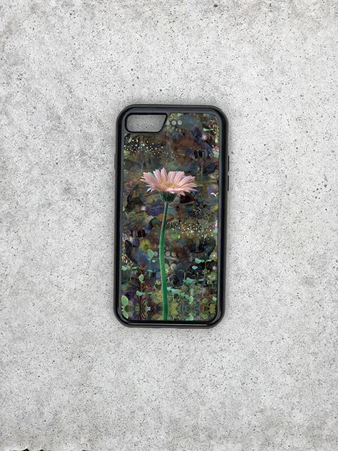 『kokyu』ハイブリットiPhoneケース 「完全オーダー商品」