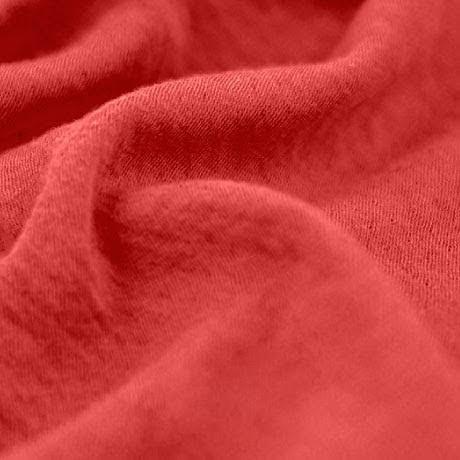 フレンチスリーブ [F-04] 黄×赤