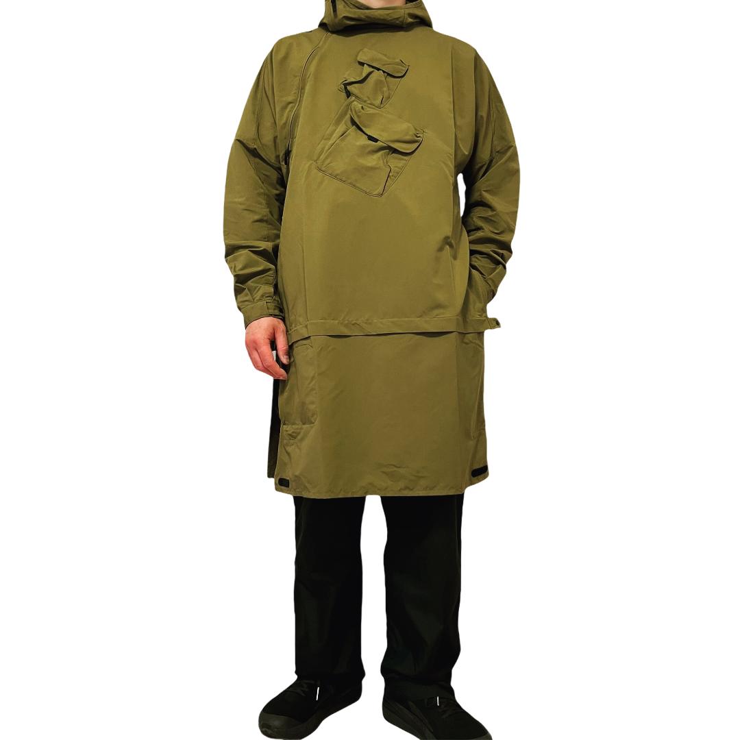 NIKE LAB A.A.E. 2.0 Convertible Shell Jacket 【M】