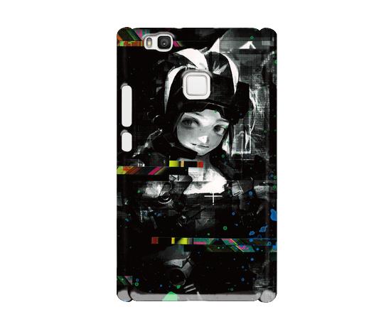 (Huawei P9 Lite VNS-L22)STRAIGHT