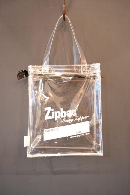 Aquvii / Zip Bag