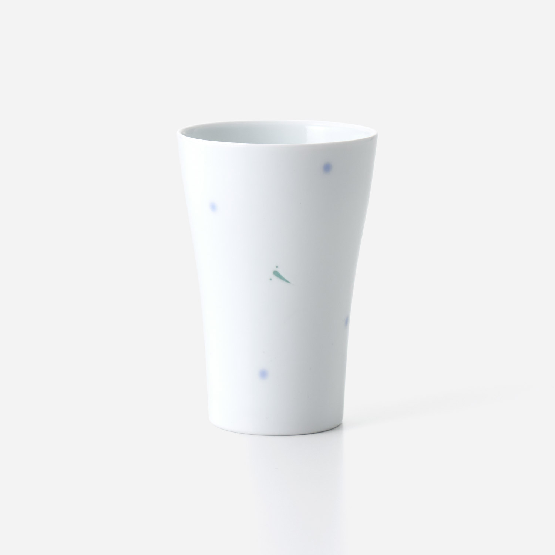 透かしメダカ フリーカップ