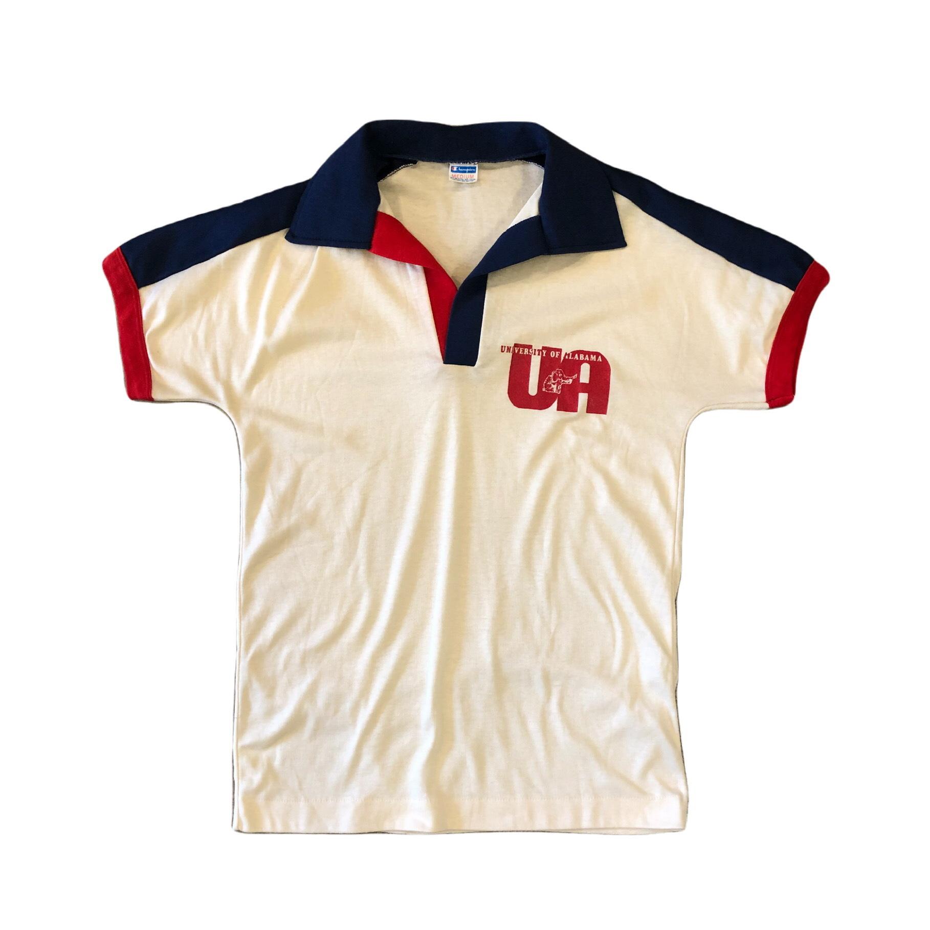 70's Champion UA Shirts ¥5,200+tax