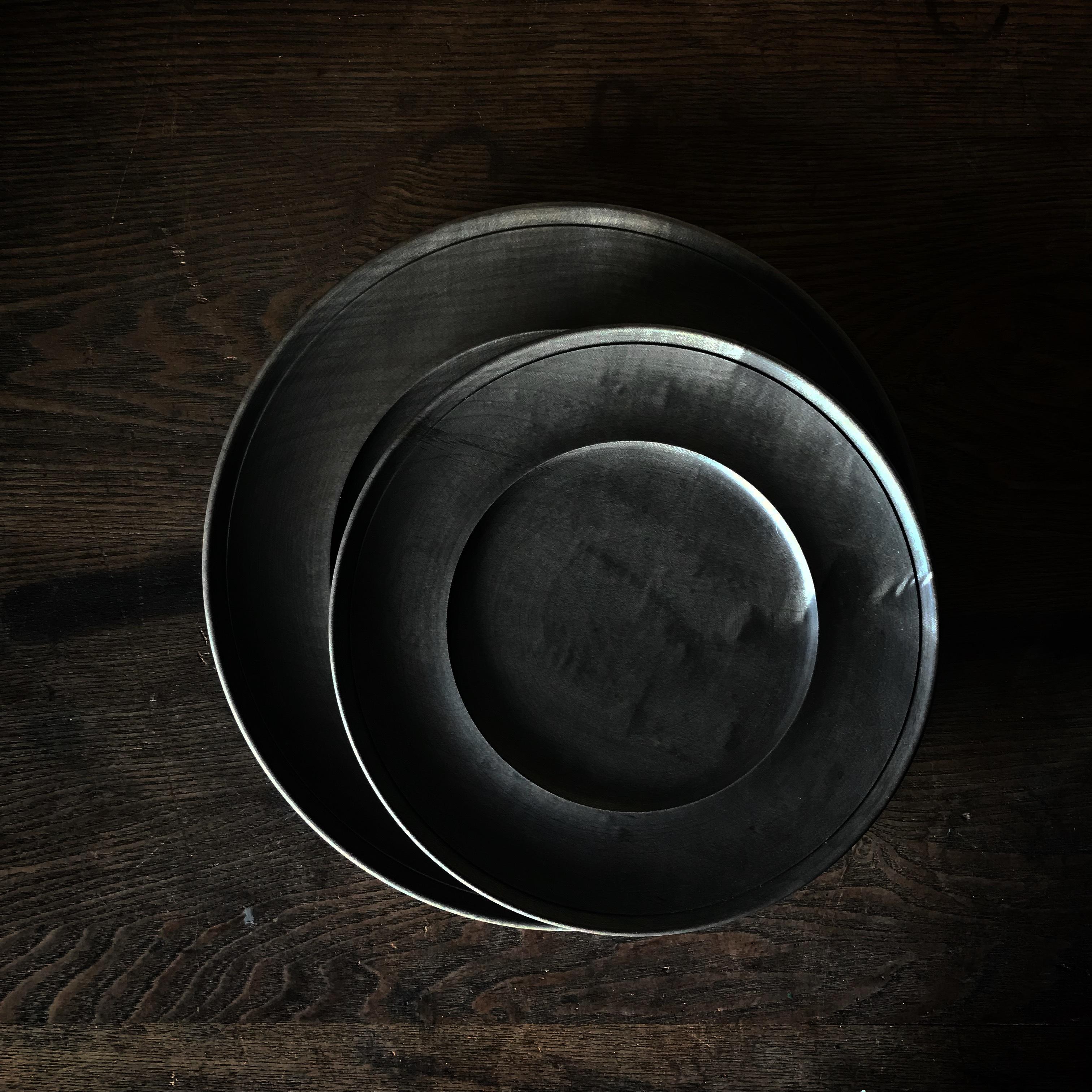 rim plate 7寸