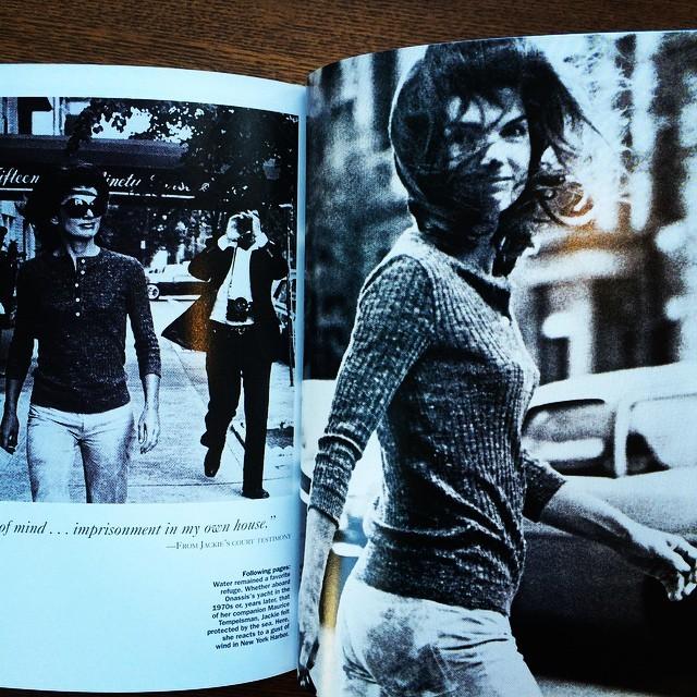 写真集「LIFE Remembering Jackie」 - 画像2
