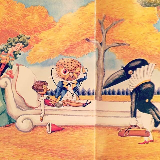 絵本「トッパンのおはなしえほん ピノキオ/武井武雄、コロディ、小林純一」 - 画像3