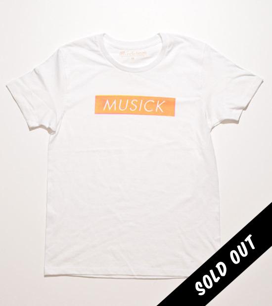 レトロミュージック【サイズ: XS】