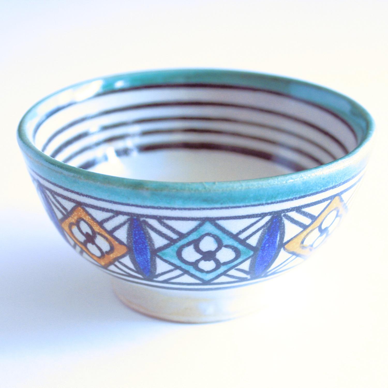 小鉢皿 /35/ フェズ/MOROCCO モロッコ
