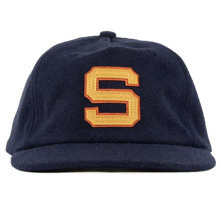 SEAGER #Wool Ballcap