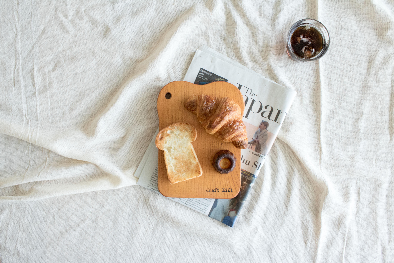 パンのカッティングボード小/craftzizi
