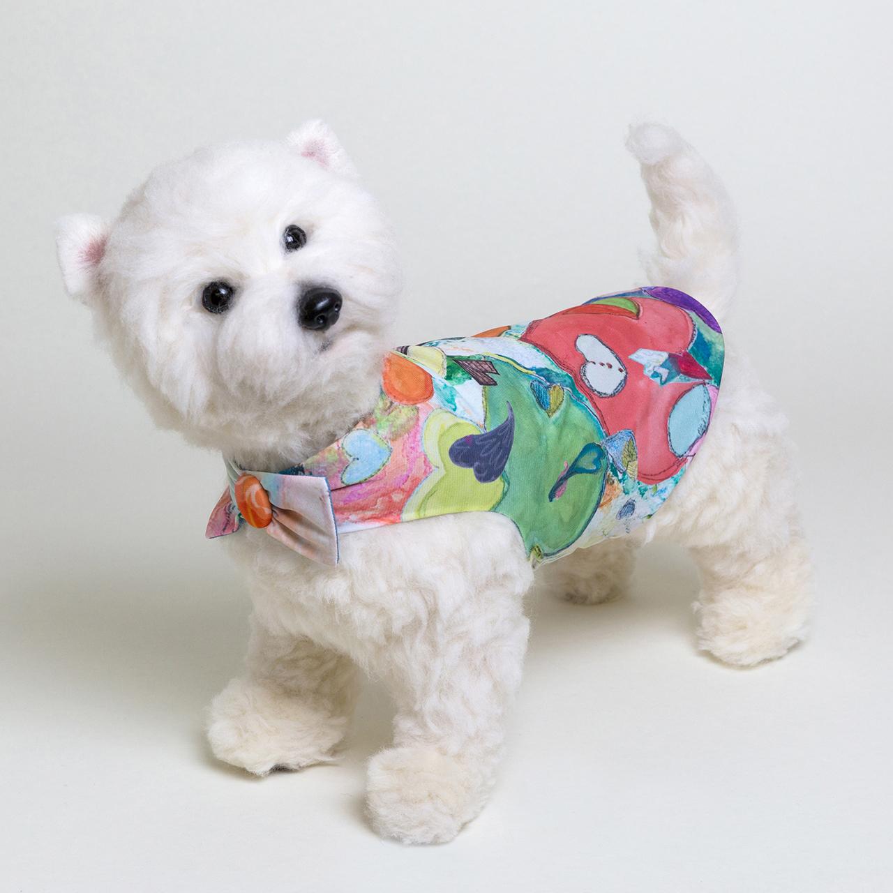 jibun-fuku DOG 【チューブドレス】DOGB201808