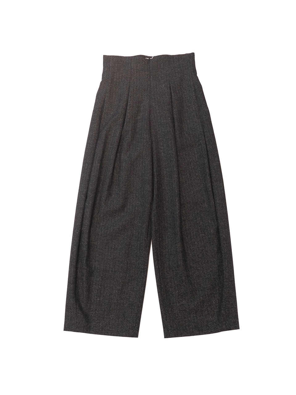 【ELIN】HEATHER HIGH WAIST PANTS