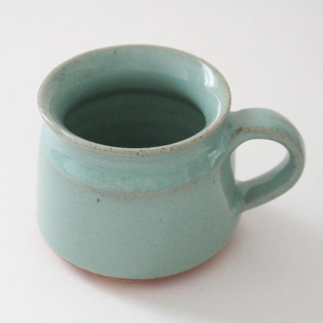 カップ turquoise /196/ INDIA インド