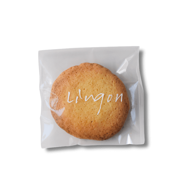 LINGON BUTTER COOKIE - 画像2