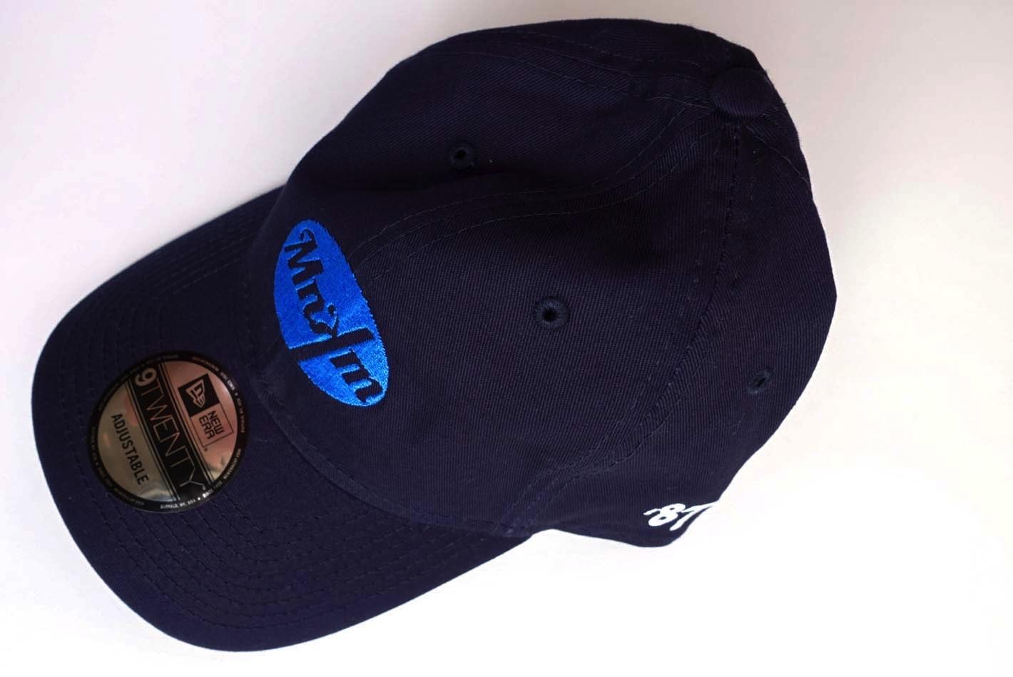 【UNISEX】LSF MNKM CAP