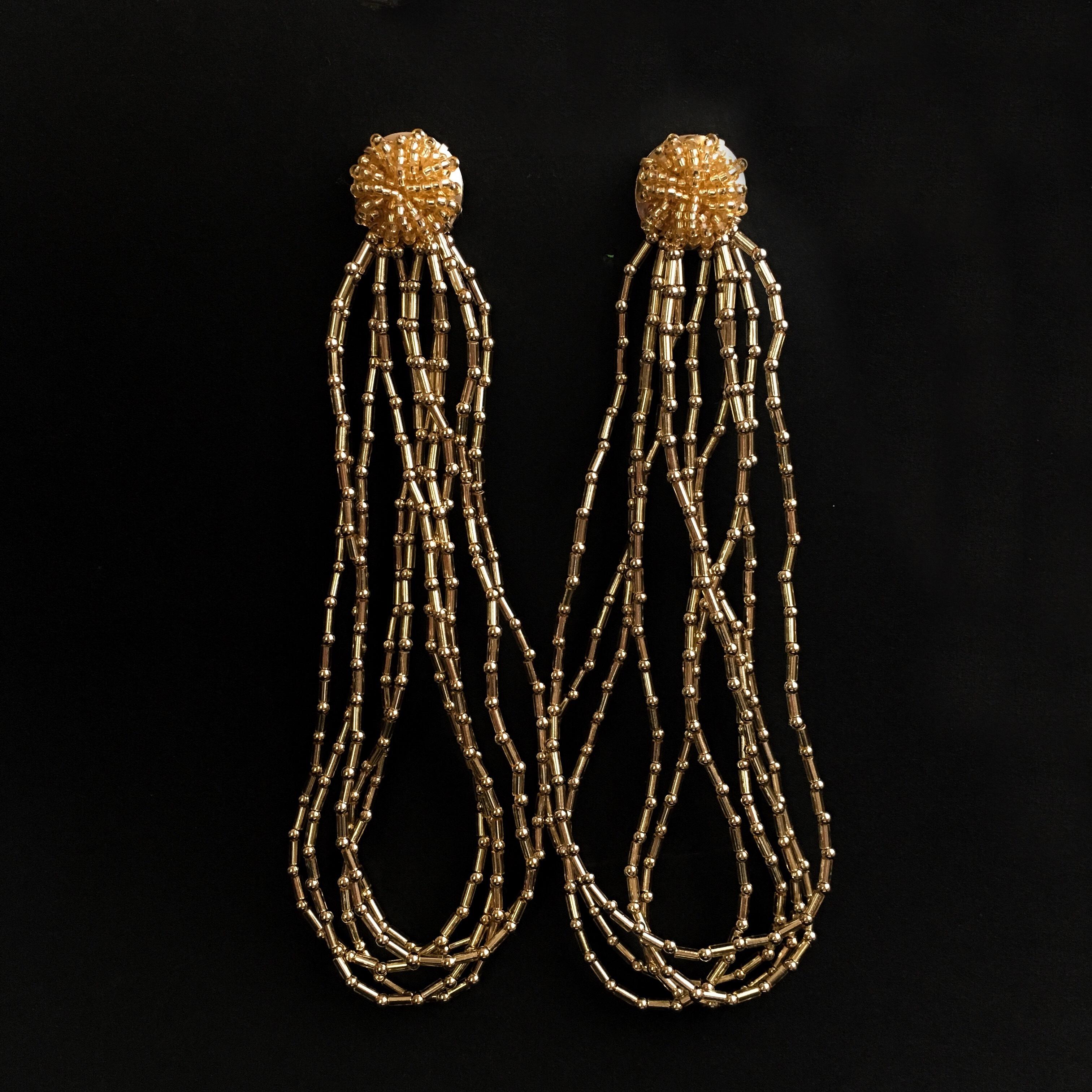 E-51pierce/earring(gold)