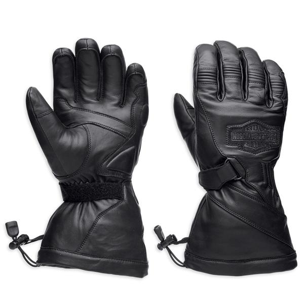 CIRCUIT Waterproof Gauntlet Gloves