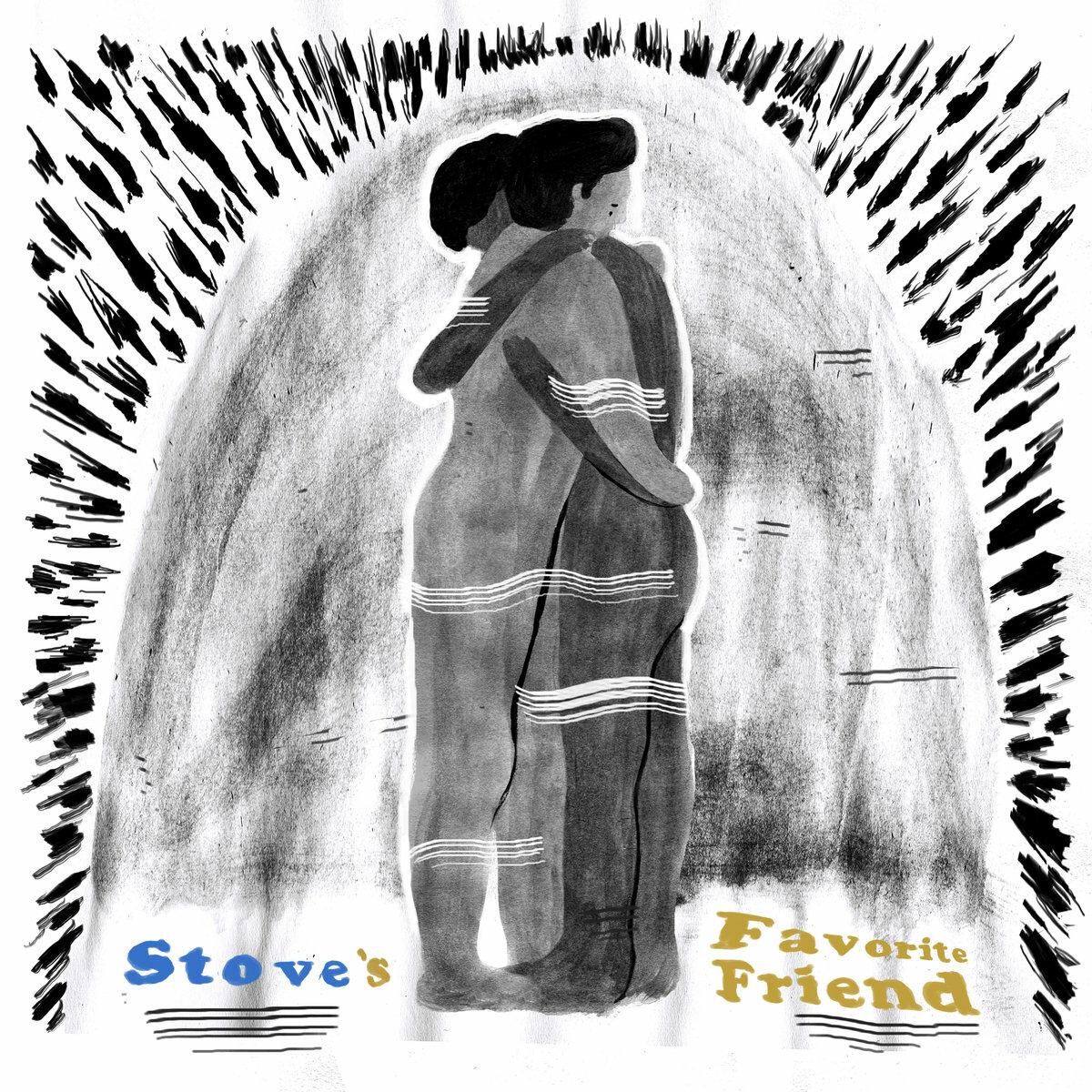 Stove /  's Favorite Friend(LP)