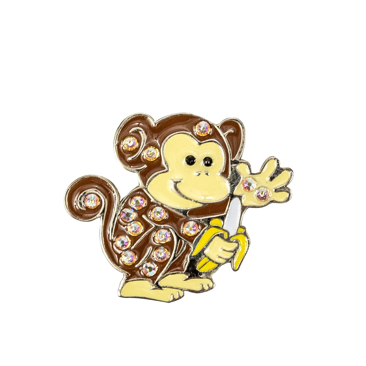 114. Monkey