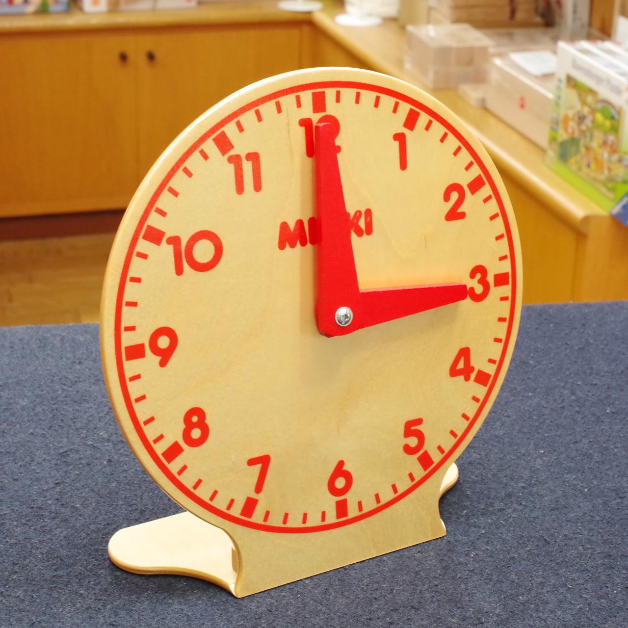 MICKI 時計