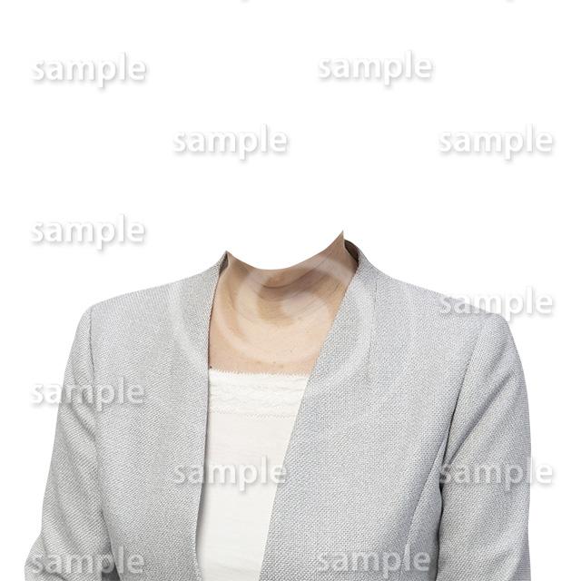 女性洋服 C117