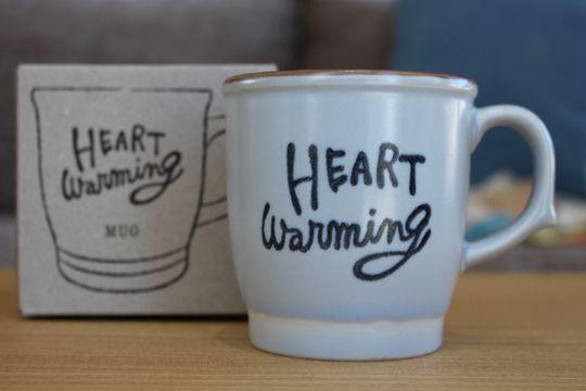 HEART Warmingマグ