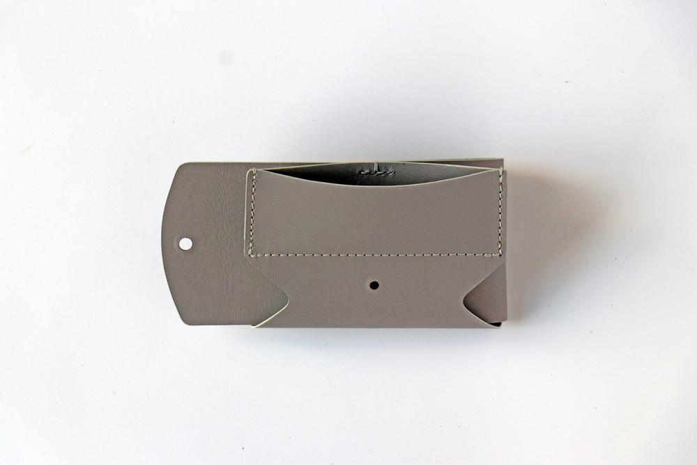 あかちゃん財布 ◆内装