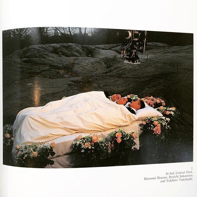 写真集「NOT YMO/ナン・ゴールディン」 - 画像2