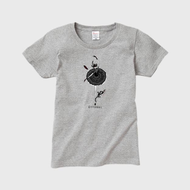 サタネラTシャツ(レディース) - 画像5