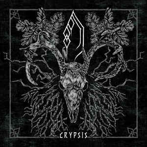 Forest of Grey ‎– Crypsis(CD)