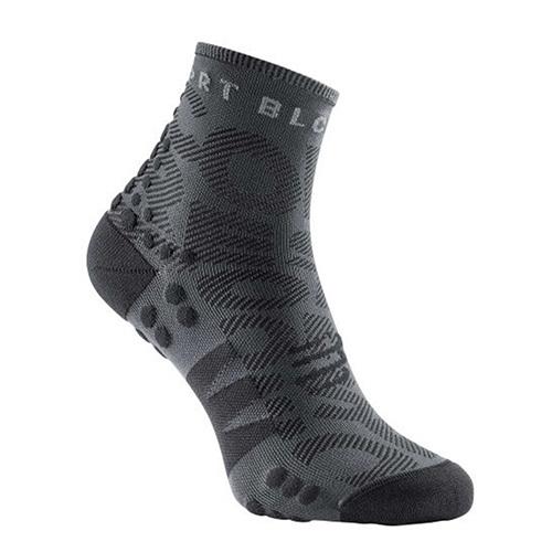 【NEW】COMPRESSPORT コンプレスポーツ Pro Racing Socks v3.0 Run High - Black Edition 2020 プロ レーシング ソックス V3.0 ラン ハイ ブラックエディション 2020 BLACK