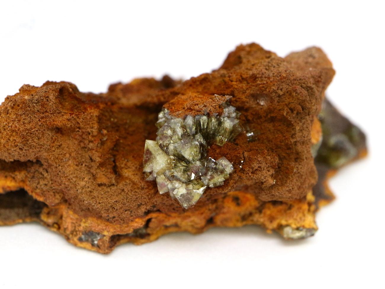 アダマイト アダム石 Adamite  メキシコ産 52,5g SCO002 原石