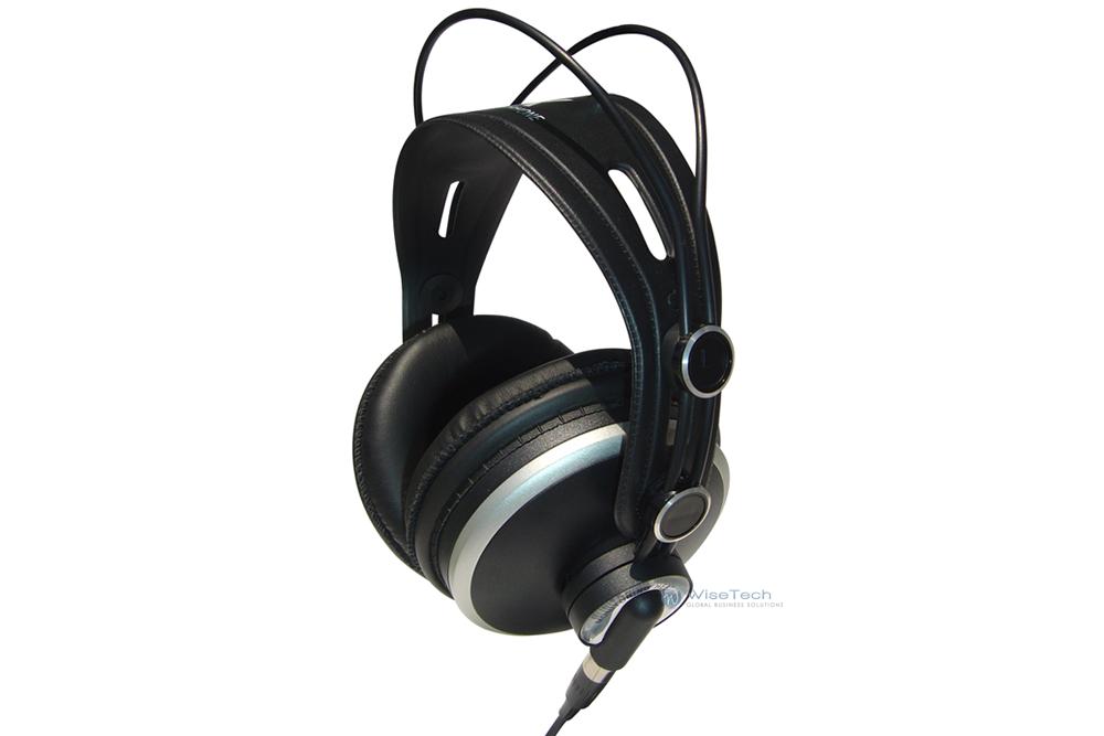 モニタリングヘッドホン :: HP-980 :: iSK