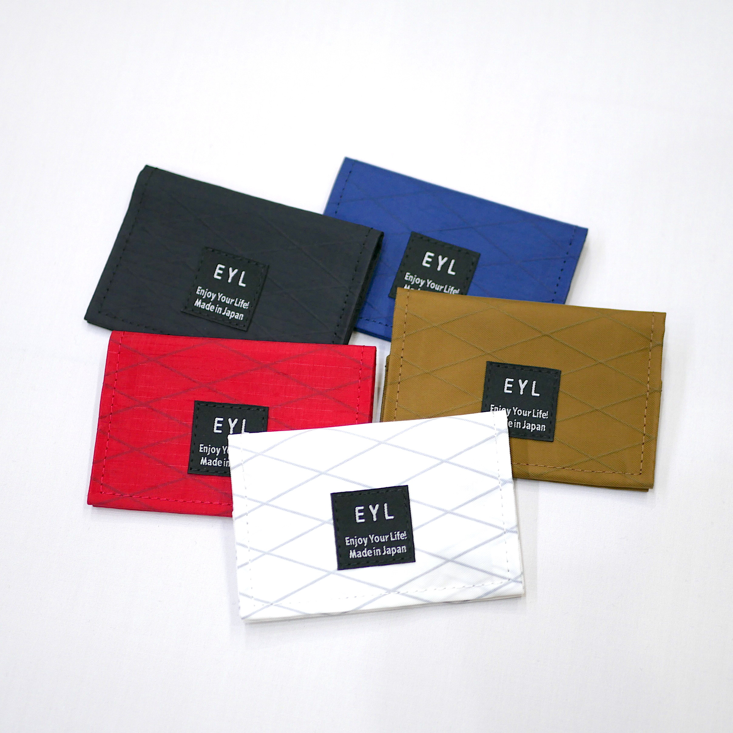 EYL / JUST A CARD CASE