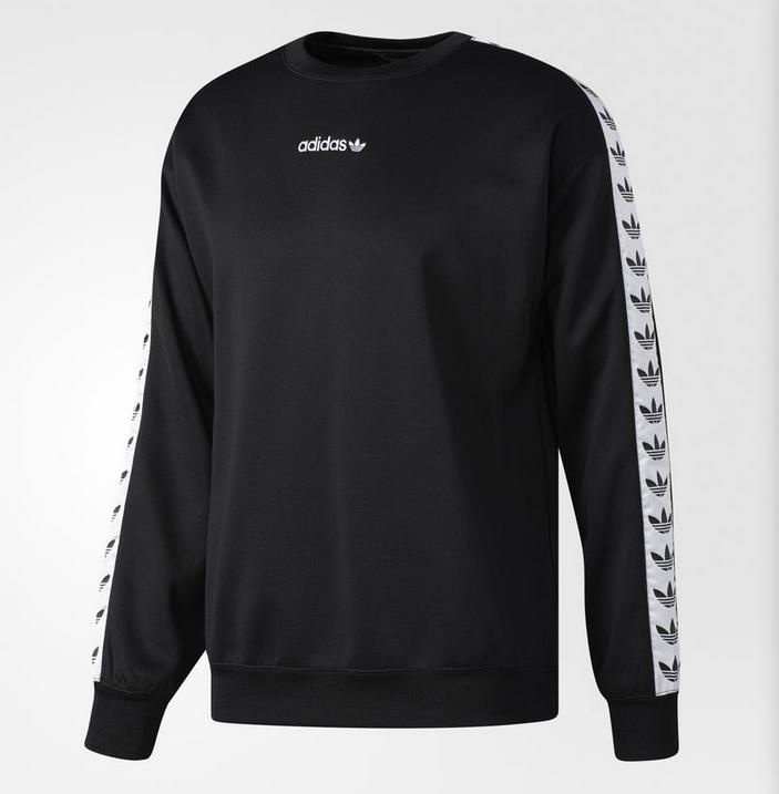 adidas originals TNT Trefoil Sweatshirt