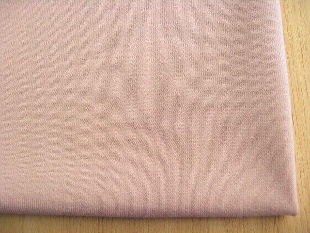 J&B定番 綿30双糸スーパー度詰天竺 モスピンク #37 NTM-1571
