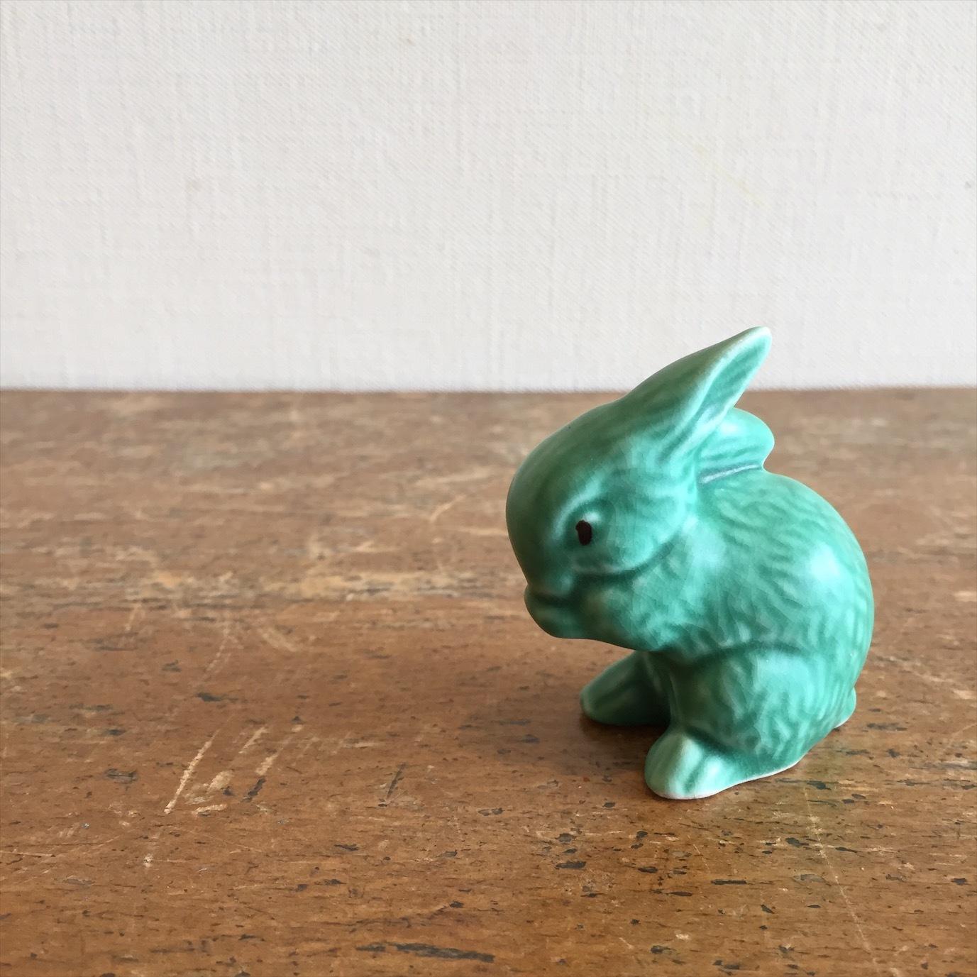 Vintage Sylvac ウサギ